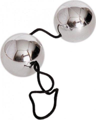 Вагинальные шарики Bi-balls, фото 3