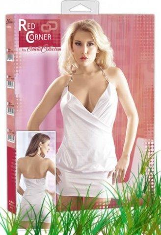 M-Платье белое, фото 3