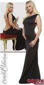 Платье черное - Секс-шоп Мир Оргазма