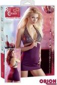 XS-Платье (фиолетовое) - Секс-шоп Мир Оргазма