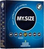 Презервативы. размер 57 ширина 57 | Остальные товары | Интернет секс шоп Мир Оргазма