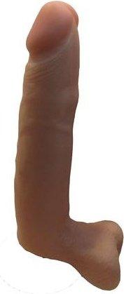 Насадка для страпона Харнесс 16 см