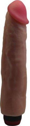 Вибратор-реалистик 26 см