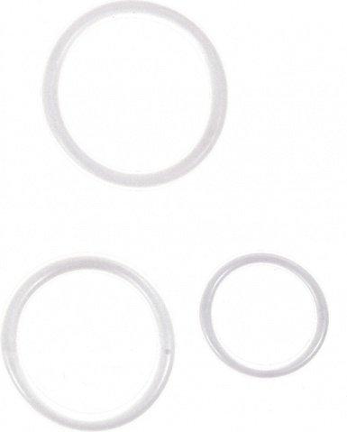Любовное кольцо, фото 3