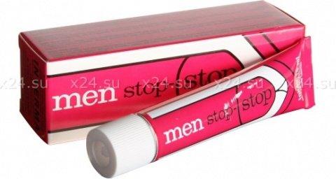 Продлевающий крем для мужчин ''Мен сотп стоп крем'' 18 мл, фото 2