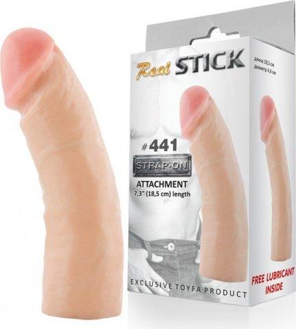 �������������-������� RealStick #441, ��������, 18,5 ��