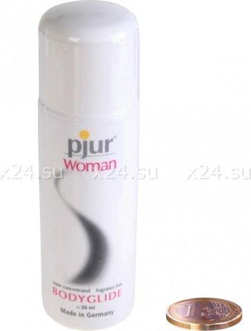 Концентрированный лубрикант pjur Woman 30 ml