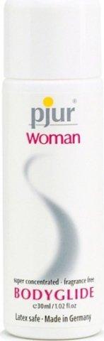 Концентрированный лубрикант pjur Woman 30 ml, фото 2