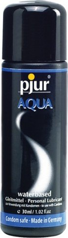 Увлажняющий лубрикант pjur aqua 30 мл