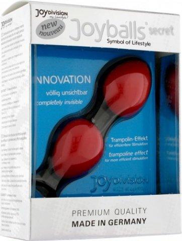 Силиконовые шарики Joyballs Secret, фото 4