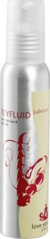 Гель-смазка на водной основе toyfluid