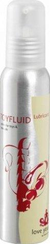 Гель-смазка на водной основе toyfluid, фото 2