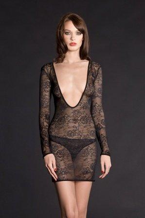 Ночная сорочка vi a des ys mini robe