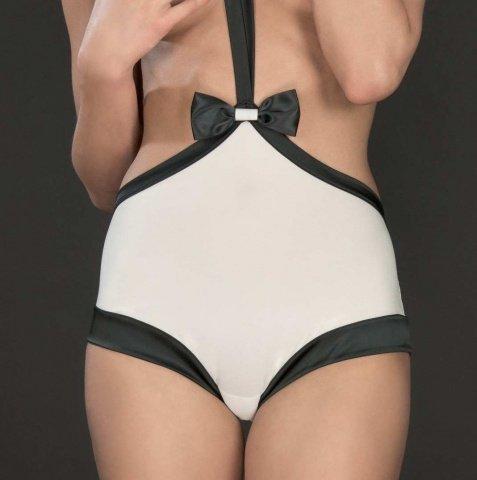 Эротические шорты с завышенной талией (Maison Close), размер M
