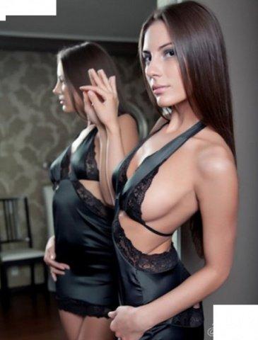 Мини-платье Adelis черн. р, фото 3
