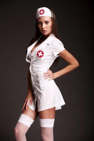 Костюм Медсестра р, фото 2