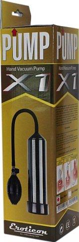 Гель-смазка возбуждающая Hot, с экстрактом женьшеня, туба, 50 мл, фото 2