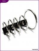 Эрекционные кольца, 5 штук, диаметр 50 и 38 мм - Секс-шоп Мир Оргазма