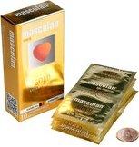Презервативы тип 5 золотого цвета с ароматом ванили 10 шт | Остальные товары | Интернет секс шоп Мир Оргазма