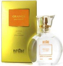 Духи с феромонами для женщин Parfum dAmour, 3 мл