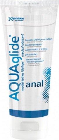 Aquaglide anal, 100 ml лубрикант на водной основе
