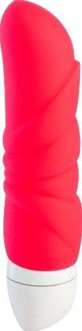 Вибратор JAM розовый, фото 2
