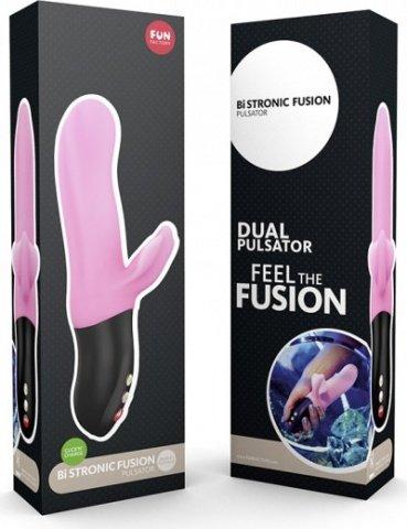 Пульсатор BI Stronic fusion нежно-розовый 4001131FF, фото 4