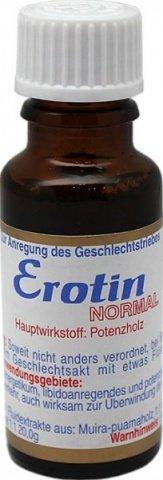 Erotin Fluid, капли, 20 мл, фото 5