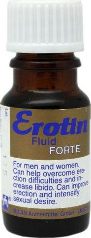 97 Эротин Флюид Форте, Erotin Fluid Forte, капли, 10 мл, фото 2