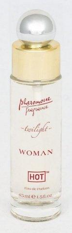 Духи для женщин с феромонами 45 мл, фото 2