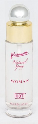 Спрей для женщин с феромонами Сумерки 45 мл 55012