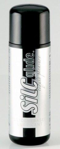Смазка на силиконовой основе Glide 50 мл 44040