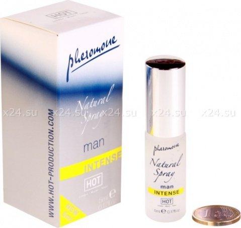 ���� Natural Spray � ���������� ��� ������ (������ �������, ��� ������) 5 ��