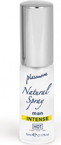 ���� Natural Spray � ���������� ��� ������ (������ �������, ��� ������) 5 ��, ���� 4