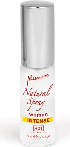 ���� Natural Spray ��� ������ � ���������� (������ �������, ��� ������) 5 ��, ���� 3