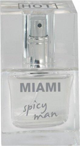 Духи для мужчин Miami Spisy 30 мл