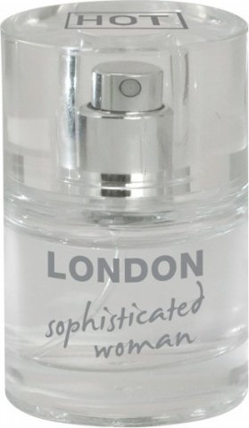 Духи для женщин London Sophisticated 30 мл
