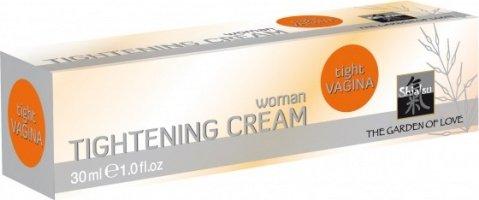 Крем для женщин с сужающим эффектом shiatsu 30ml 66084