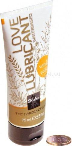 ��������� ��������� Love Lubricant vanilla Edible 75 �� 66067