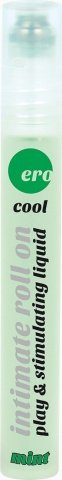 Ролик для стимуляции ERO Cool Intimate Mint 10ml 77502