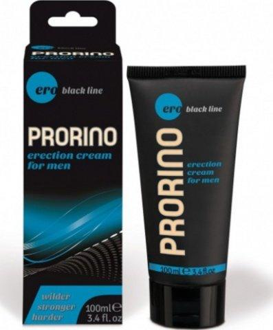 Крем для мужчин ERO Prorino erection 100 мл 78202, фото 2