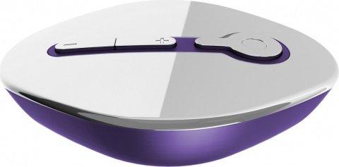 Виброяйцо на дистанционном управлении фиолетовое, фото 3
