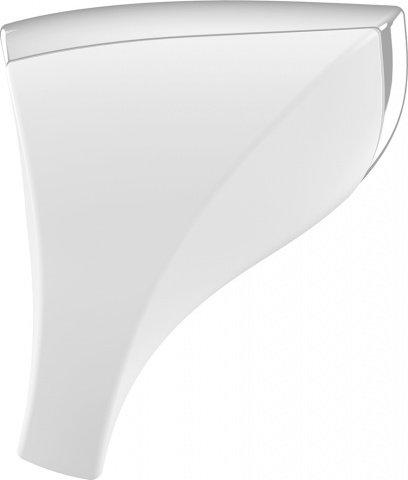 Эрекционное кольцо перезаряжаемое белое, фото 2