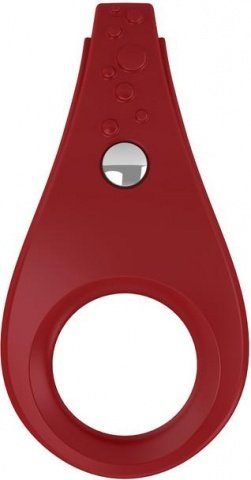 Эрекционное кольцо красное, фото 2