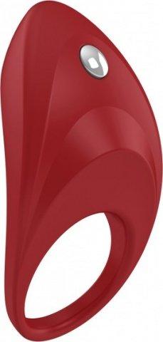 Эрекционное кольцо красное, фото 5