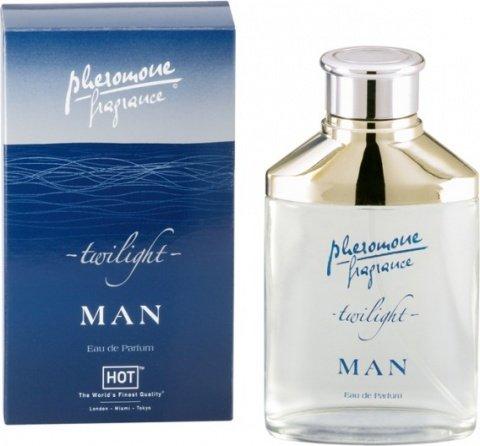 Духи для мужчин ''Сумерки'' с феромонами 50 мл