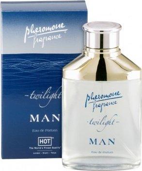 Духи для мужчин ''Сумерки'' с феромонами 50 мл, фото 3