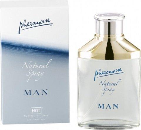 Спрей для мужчин с феромонами ''Сумерки'' (натуральный) 50 мл