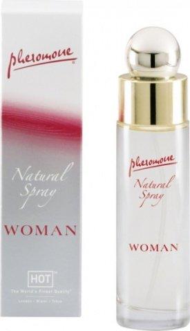 Спрей для женщин с феромонами ''Сумерки'' (натуральный) 45 мл