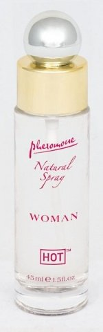 Спрей для женщин с феромонами ''Сумерки'' (натуральный) 45 мл, фото 2
